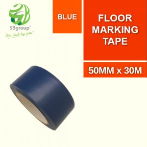 318 FLOOR MARKING TAPE blue