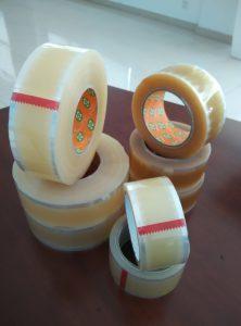 Pick Up Tape - Finger Lift Tape