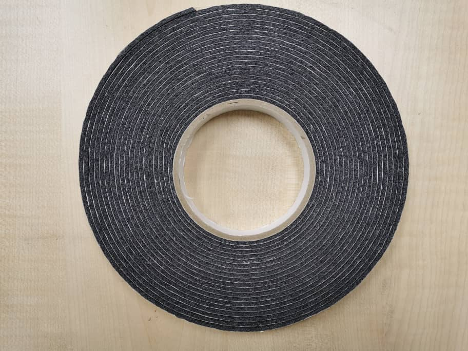 Single Sided Foam Tape1